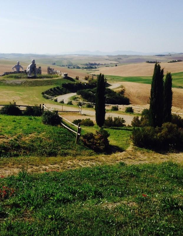 Bocelli Tour del Silenzio