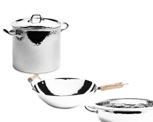 Cookware Couture